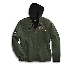 Long Way 3-in-1 Jacket