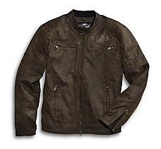 Hornback Moto Jacket