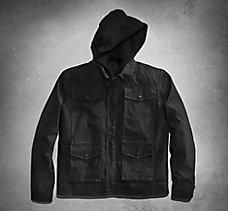 Crawford Cargo Jacket