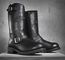 Trail Boss Performance Boots