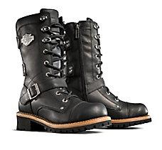 Albara Performance Boots