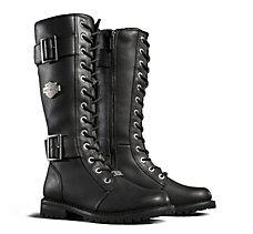 Belhaven Performance Boots - Bla...