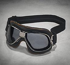 Rally Retro Performance Goggles
