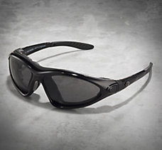 Switchback Dark Grey Lens