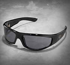 Revolvr Smoke Performance Glasse...