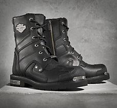 Zander Performance Boots