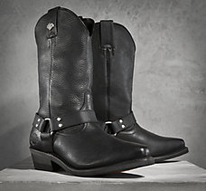 Harris Performance Boots