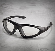 Switchback Clear Lens
