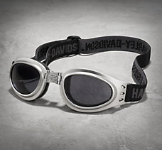 Collapsible Performance Goggles