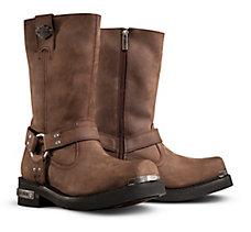 Landon Performance Boots