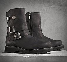 Parker Performance Boots