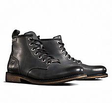 Darrol Boots - Black