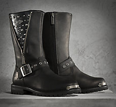 Tanya Performance Boots
