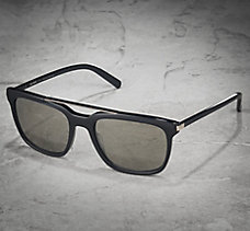Black Label Free Thinker Glasses