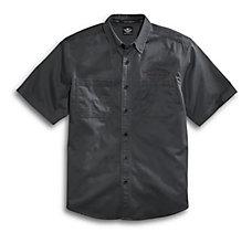 Flames Woven Shirt