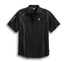 Performance Shirt with Coldblack...