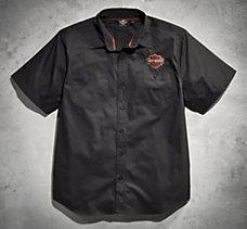 Flames Performance Shirt