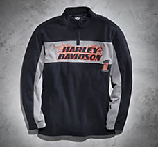 Men S Motorcycle Sweatshirts Amp Hoodies Harley Davidson Usa
