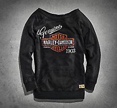 Genuine Activewear Pullover