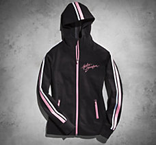 Pink Label Performance Hoodie