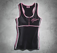 Pink Label Performance Tank