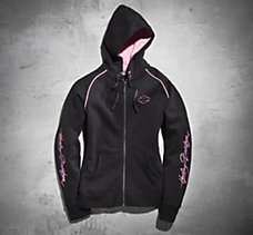 Pink Label Activewear Hoodie