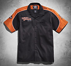 Prestige Garage Shirt