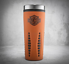 Bar & Shield Travel Mug