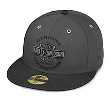 Genuine Logo 59FIFTY® Cap