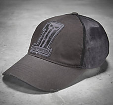 #1 Stretch Trucker Cap