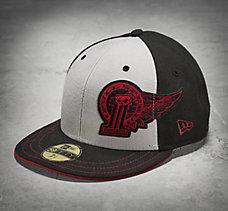 #1 Winged 59FIFTY Baseball Cap