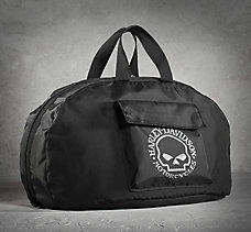 Half Helmet Bag