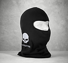 Skull Cold Weather Fleece Balacl...