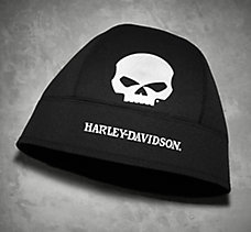 Skull Cold Weather Neoprene Bean...