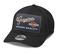 Genuine Patch 39THIRTY® Cap