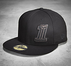 #1 59FIFTY Cap