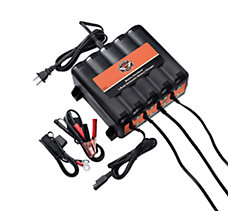1.25 AMP Battery Charging Statio...