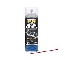 PJ1 Blue Label Chain Lube Aeroso...