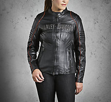 Eclipse Triple Vent Jacket