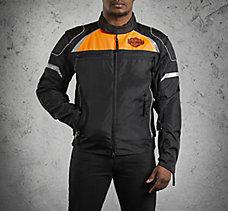 Hi-Vis Switchback Lite Jacket