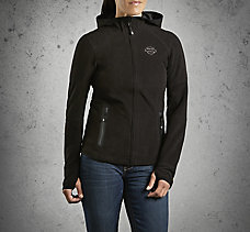 Waterproof Fleece Jacket