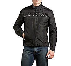 Competition Functional Jacket