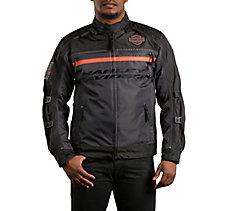 Elite Switchback Jacket