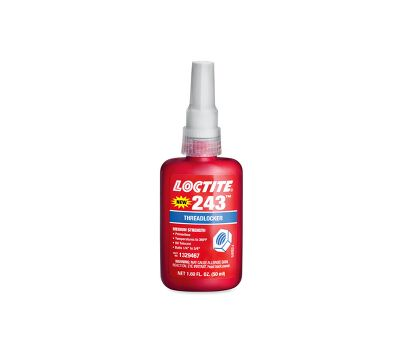 Loctite 243 Threadlocker & Sealant - Blue