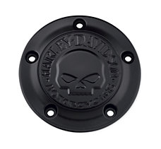 Willie G Skull Timer Cover