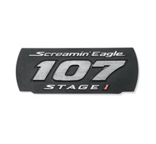 Screamin' Eagle 107 Stage I