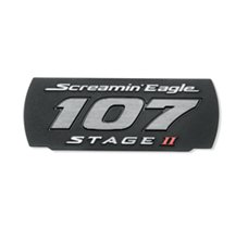 Screamin' Eagle 107 Stage II