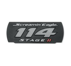 Screamin' Eagle 114 Stage II