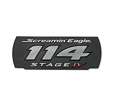 Screamin' Eagle 114 Stage IV