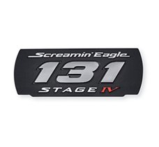 Screamin' Eagle 131 Stage IV